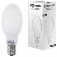 Лампа ртутная высокого давления ДРЛ 400 Вт Е40 TDM SQ0325-0010