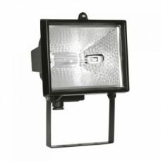 Прожектор ИО500 галогенный черный IP54 TDM SQ0301-0004