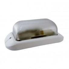 Светильник НБП 01-60-006 (корпус пласт., рассеиватель поликарбонат, белый) TDM SQ0312-0009