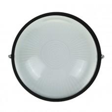 Светильник НПБ1101 черный/круг 100Вт IP54 TDM SQ0303-0025