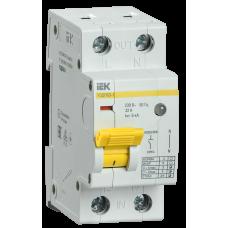 Устройство защиты от дугового пробоя УЗДП63-1 32А IEK MDP10-32