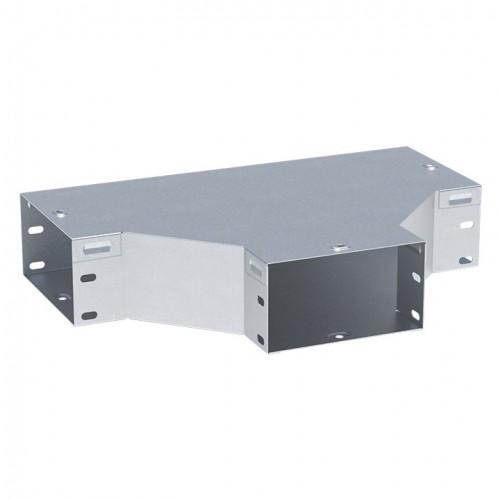 Ответвитель T-образный 50х50мм EKF t505008