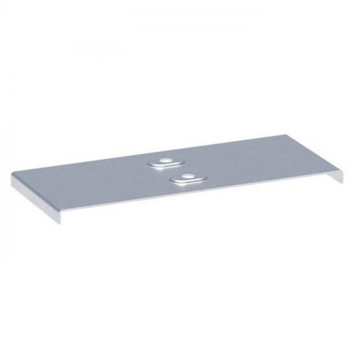 Накладка на крышку соединительная 50мм EKF nk5010