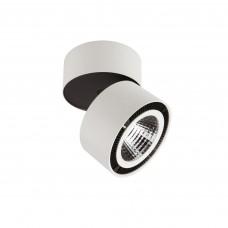 214850 Светильник накладной заливающего светома со встроенными светодиодами 214850