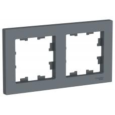 AtlasDesign Грифель Рамка 2-ая, универсальная ATN000702