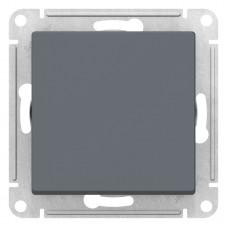 AtlasDesign Грифель Выключатель 1-клавишный сх.1, 10АХ, механизм ATN000711