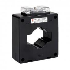 Трансформатор тока ТТЕ-60-400/5Аклассточности0,5SEKF PROxima tte-60-400-0.5S