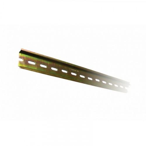 DIN-рейка перфорированная  (500мм.) EKF PROxima adr-50