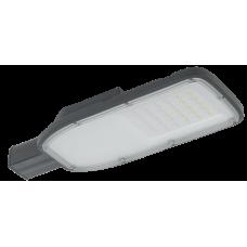 Светильник LED ДКУ 1002-100Ш 5000К IP65 серый IEK LDKU1-1002-100-5000-K03