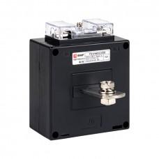 Трансформатор тока ТТЕ-А-150/5Аклассточности0,5SEKF PROxima tte-a-150-0.5S