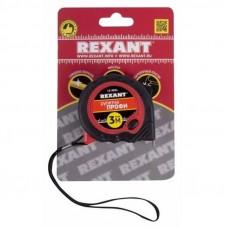 Рулетка измерительная «Стандарт» REXANT, 3 м х 16 мм 12-9000