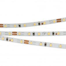 Лента MICROLED-5000L 24V White5500 4mm (2216, 120 LED/m, LUX) 024418