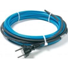 Греющий саморегулирующийся кабель на трубу 15MSR-PB 4M (4м/60Вт) REXANT 51-0617