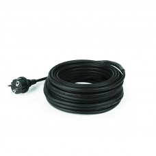 Греющий саморегулирующийся  кабель POWER Line 30SRL-2CR 7M (7м/210Вт) REXANT 51-0654