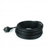 Греющий саморегулирующийся  кабель POWER Line 30SRL-2CR 20M (20м/600Вт) REXANT 51-0659