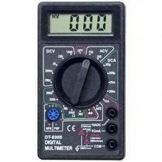 Портативный мультиметр M830B (DT830B) PROconnect 13-3011