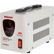 Стабилизатор напряжения AСН-1 000/1-Ц  REXANT 11-5001
