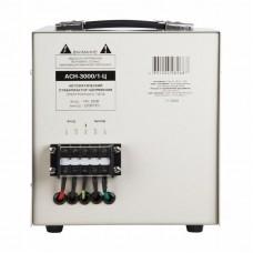 Стабилизатор напряжения AСН-3 000/1-Ц  REXANT 11-5004