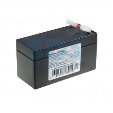 Аккумулятор 12 В 1,2 А/ч 30-2012-4