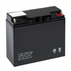 Аккумулятор 12 В 18 А/ч 30-2170-4