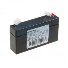 Аккумулятор 6 В 1,2 А/ч 30-6012-4