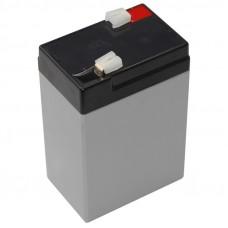 Аккумулятор 6 В 4,5 А/ч 30-6045-4