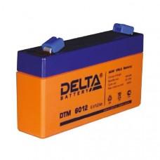 Аккумулятор 6 В 7 А/ч 30-6070-4