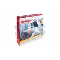 Теплый пол REXANT Standard RND-160-2400 (2400Вт/160м/ S обогрева, м2: 15,0-20,0) (двух жильный) 51-0522-3
