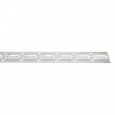 Монтажная перфорированная лента для теплого пола 20х0,55 мм (20 м) 07-7121-4