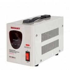 Стабилизатор напряжения настенный АСНN-1000/1-Ц REXANT 11-5017