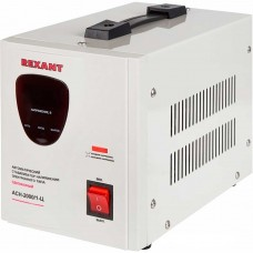Стабилизатор напряжения настенный АСНN-2000/1-Ц REXANT 11-5015