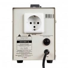 Стабилизатор напряжения настенный АСНN-500/1-Ц REXANT 11-5018