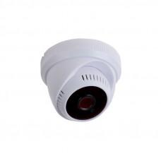 Купольная камера AHD 2.1Мп Full HD (1080P), объектив 2.8 мм., встроенный микрофон, ИК до 20 м. 45-0268