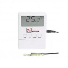 Беспроводной датчик температуры для GS-115 с выносным термозондом  (модель GS-249)  REXANT 46-0249