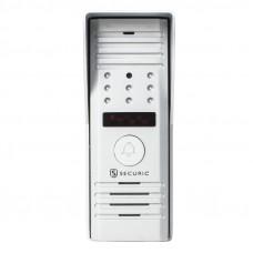 Вызывная видеопанель стандарта AHD (модель AC-314) 45-0314