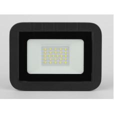 Прожектор ЭРА PRO LPR-061-0-65K-020 20Вт 1900Лм 6500К 135x100x28 Б0043589