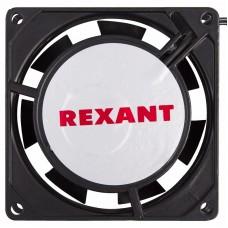 Вентилятор RX 8025HS 220VAC 72-6080
