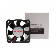 Вентилятор RX 5010MS 24 VDC 72-4050