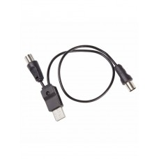 USB инжектор питания для активных антенн RX-455 REXANT 34-0455