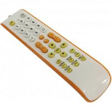 Пульт универсальный для телевизора (RX-952) REXANT 38-0005