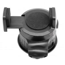Автомобильный держатель C605 поворотный 360 компакт 40-60 мм REXANT 40-0605