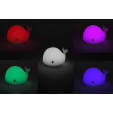 NLED-411-1W-W настольная лампа белый Б0041088