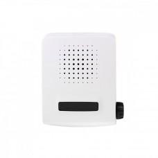Звонок электрический  REXANT 220 вольт с регулятором громкости 73-0110
