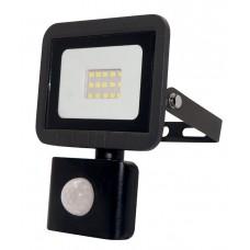 Прожектор ЭРА LPR-041-2-65K-020 20Вт 1600Лм 6500К датчик движения регулируемый 100x130x45 Eco Б0043585