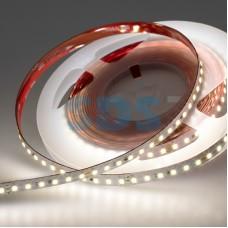LED лента Профессиональная, 10 мм, IP23, SMD 2835, 120 LED/m, 24 V, цвет свечения белый 141-605