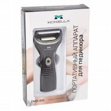 Профессиональная машинка для педикюра, черная (DMR 805)  MONELLA 61-0012