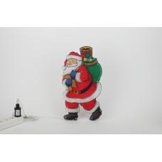 ENIOF-08  ЭРА Фигура LED Дед Мороз, 220V, IP44 Б0041938