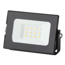 Прожектор ЭРА LPR-021-0-40K-010 10Вт 800Лм 4000К  95х62х35 Б0043554