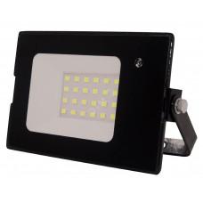 Прожектор ЭРА LPR-041-1-65K-030 30Вт 2100Лм 6500К датчик движения нерегулируемый 139x104x Б0043575