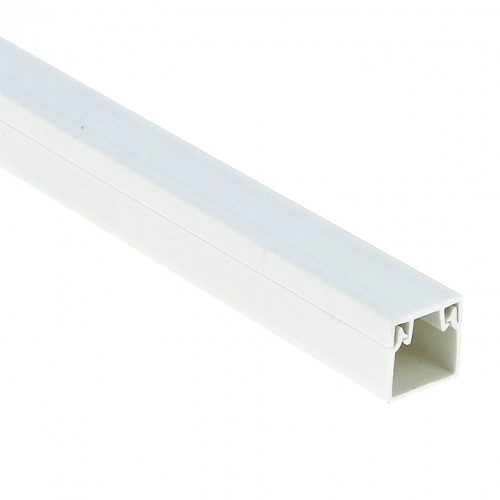Канал кабельный (12х12) (200м.) EKF Basic kk-12-12-basic